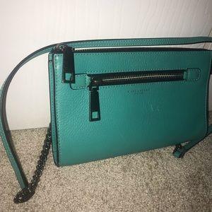 MARC JACOBS crossbody purse